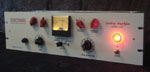 Kenetek LA-2X Tube Optical Compressor/Limiter