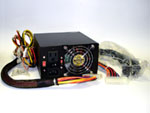 PC Toys Power Maxx 520W Power Supply