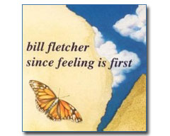 Bill Fletcher - Since Feeling Is First