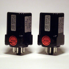 Stereo Matched Pair of Kenetek T4B's
